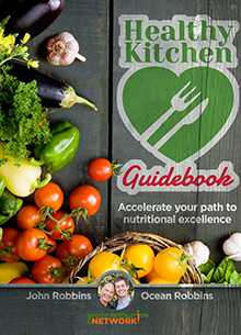 Healthy Kitchen Guidebook