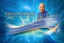 Kenji Kumara Web Site