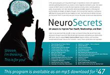NeuroSecrets Program Page