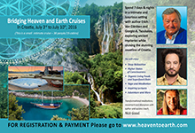 Croatia Sailing Cruise Ads