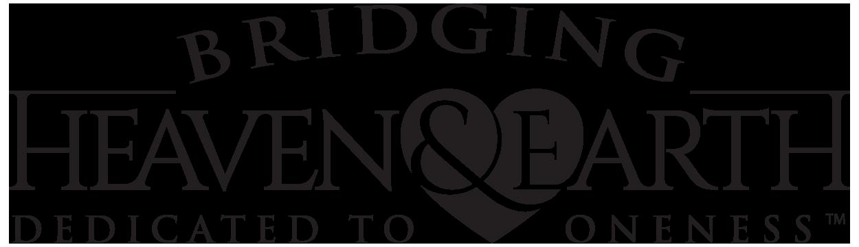 Bridging Heaven and Earth Logo