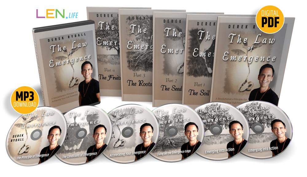 Life Empowerment Network Sales Graphics