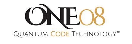 One08 Logo