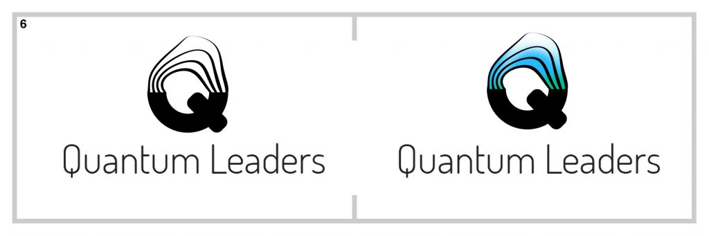 Norman Wolfe Quantum Leaders Logo