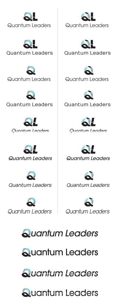 Quantum Leaders Logo