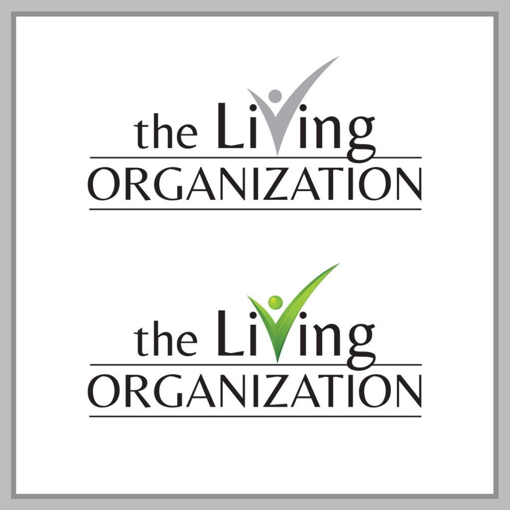 The Living Organization Logo Idea