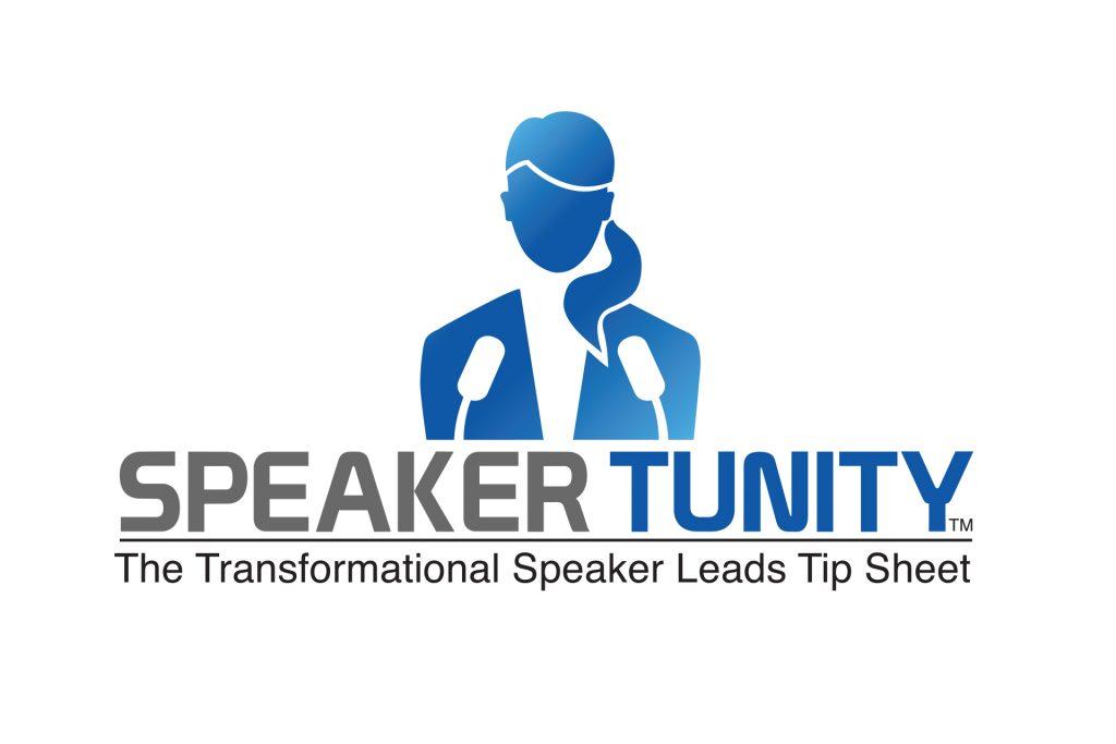 Speakertunity Logo Suite