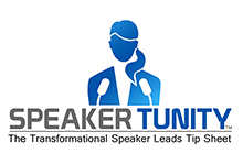 Speakertunity Logos