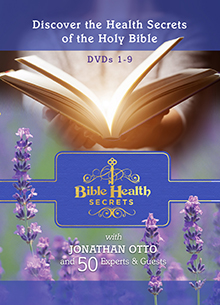 Bible Health Secrets Documentary Series