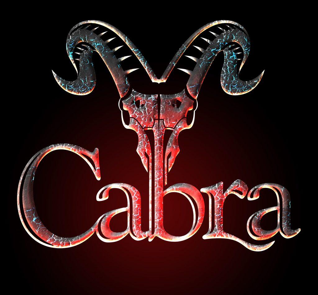 Cabra Investigations Logo
