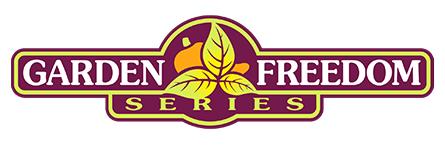 Garden Freedom Logo