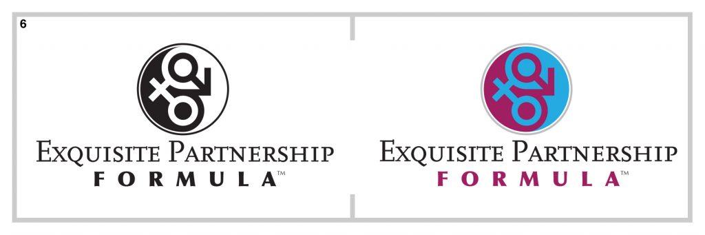 Exquisite Partners Formula Logo