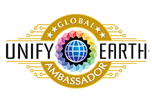 Unify Earth Ambassador Logo