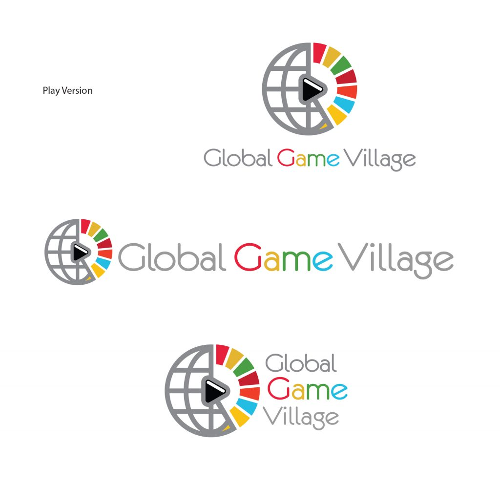 Global Game Village Logo
