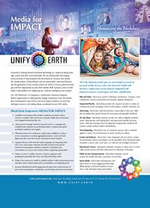 Media for Impact Sheet