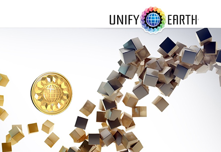 Unify Earth Meetup Deck