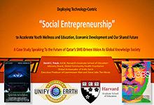 Qatar Social Empowerment Deck
