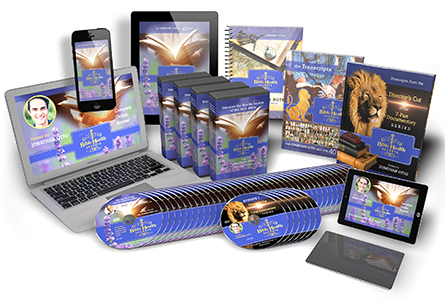 Bible Health Secrets Sales Graphics