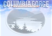 Columbia Gorge DEQ