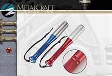 MetalCraft Machine
