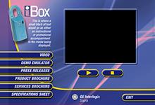 Supra iBox Video