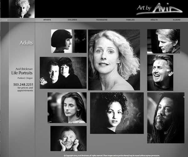 Art by Avid Web Site
