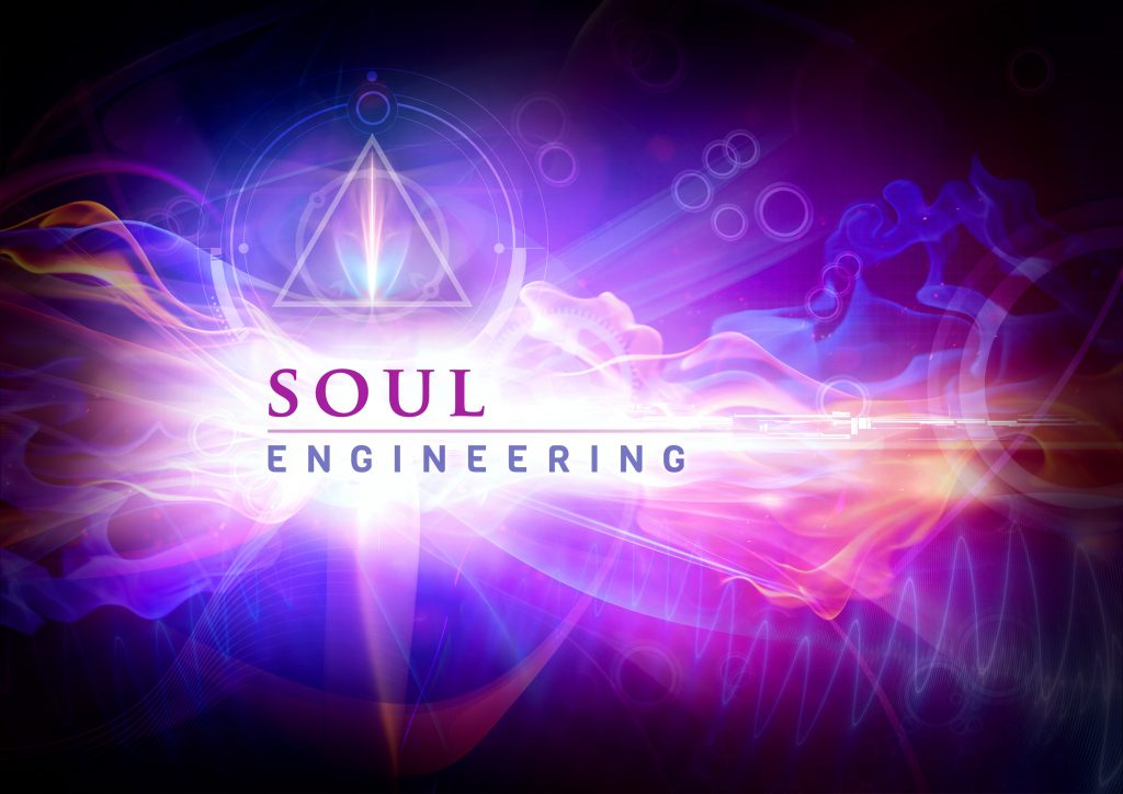Dr. Christian Wagner Soul Engineering Squeeze Page