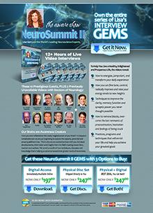 Neurosummit II Pages
