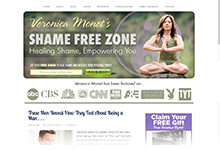 Shame Free Zone Site