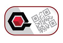 Qbit QR Codes