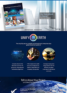 Unify Earth Site