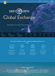 Unify Earth Exchange