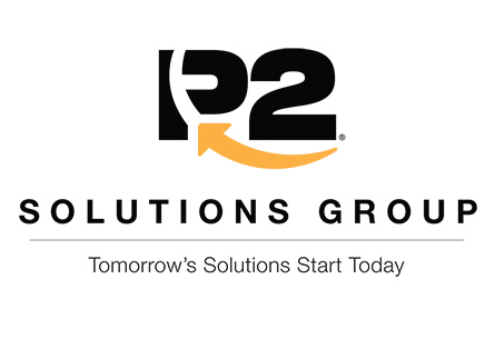 P2 Solutions Group Logo