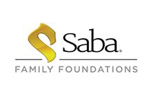 Saba Industries Logos