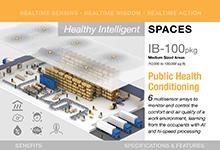 Micron Intelligent Spaces
