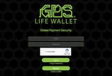 GPS Life Wallet Desktop